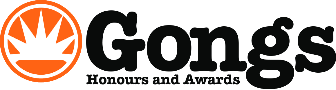 Gongs: Honours and Awards